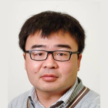 Prof. Xiaowei Zhao