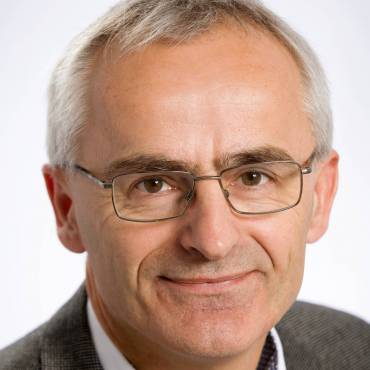 Prof. Frede Blaabjerg