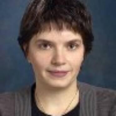 Dr. Anca Hansen