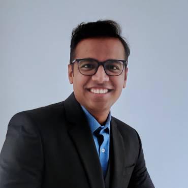 Avinash Dhanke